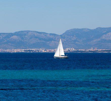 Mallorca island trip